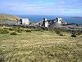 Penmaenmawr Quarry Plant - geograph.org.uk - 232056.jpg