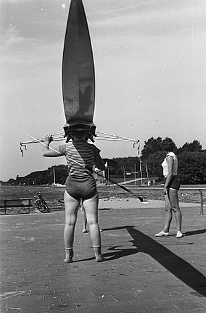 Penny Chuter - Image: Penny Chuter 1964