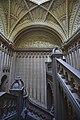 Penrhyn Castle Staircase (135895989).jpeg