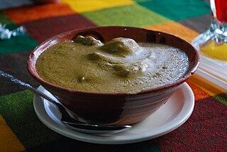 Cuisine of Chiapas