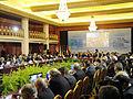 Perú ratifica convicción integracionista en cumbre del Mercosur (9266400322).jpg