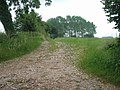 Permissive Bridleway to Shredicote - geograph.org.uk - 470219.jpg