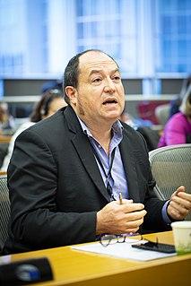 Pernando Barrena Spanish politician