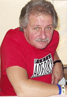 Pete Best v roku 2005