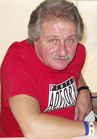 Pete Best - Best on 30 October 2005