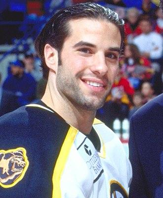 Peter Ferraro - Ferraro in 2001