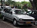 Peugeot 505 1.8 GL (9477396623).jpg