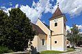 Pfarrkirche hl Margarethe in Krumau 2016-07.jpg