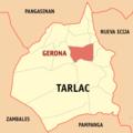 Ph locator tarlac gerona.png