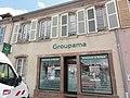 Phalsbourg (Moselle) Place d'Armes 18 MH.jpg
