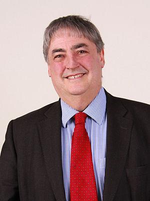 Phil Bennion - Image: Phil Bennion, United Kingdom MIP Europaparlament by Leila Paul 3