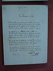 301 moved permanently - Lecture analytique le dormeur du val arthur rimbaud ...