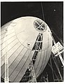 Photograph of the Outer Cover being Applied to the Nose Section of a Dirigible - NARA - 6708588.jpg