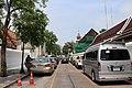 Phra Borom Maha Ratchawang, Phra Nakhon, Bangkok, Thailand - panoramio (102).jpg