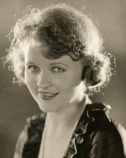 Phyllis Haver American actress