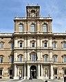 Piazza Roma, Palazzo Ducale, Modena, Italy, 2019, 12.jpg