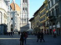Piazza San Giovanni (Florence) 17.JPG
