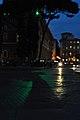 Piazza Venetia in Roma ヴェネツィア広場, ローマ - panoramio.jpg
