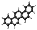 Picene molecule ball.png