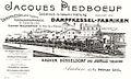 Piedboeuf Postkarte 1900.jpg