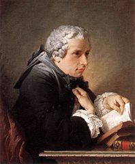 Portrait présumé de Giuseppe Baretti