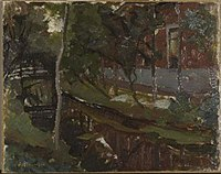 Piet Mondriaan - Curved canal with farm building at right - 0334211 - Kunstmuseum Den Haag.jpg
