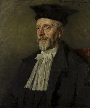 Pieter Hendrik Schoute - Pieter Hendrik Schoute