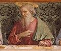 Pietro Perugino, ultima cena, 1493-96, 06.JPG