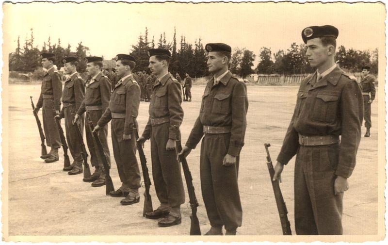 סיום קורס קצינים