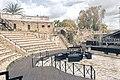PikiWiki Israel 76538 the roman theater in shoni fortress.jpg