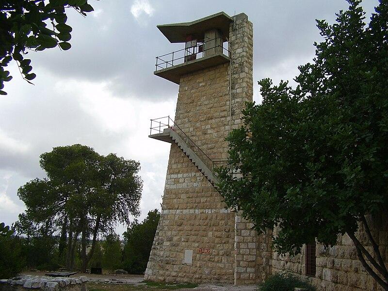 מצפה הראל