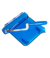 Pill Counting Tray with Lid and Spatula Blue.png