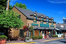 Pine Room Tavern Nashville Menu