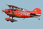 Pitts S-1S Special 'G-PARG' (33741089560).jpg