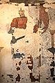 Pittura murale di Giovanni Boccati con la raffigurazione degli Uomini d'Arme,4.JPG