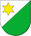 Coat of arms of Planken