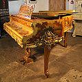 Pleyel Piano with Lustrous, Vernis Martin, Louis XV Style Case.jpg