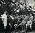 Po meczu Legionów Polskich pod Optową 02, 1916.jpg