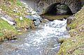 Poertschach Muehlbach Steinbogenbruecke Annastrasse 01042013 884.jpg