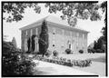 Pohick Church, 9301 Richmond Highway, Lorton, Fairfax County, VA HABS VA,30-POHI,1-1.tif