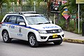 Police car of Jamaica 09.jpg