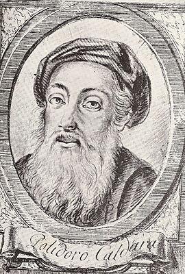 Polidoro, da Caravaggio