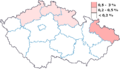 Polish minority in Czech Republic.png