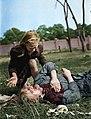 Polish victim of German Luftwaffe action 1939-colored.jpg