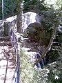 Ponte Romanum, Sentiero Collina Alta - panoramio.jpg
