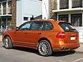 Porsche Cayenne GTS 2009 (14552466174).jpg