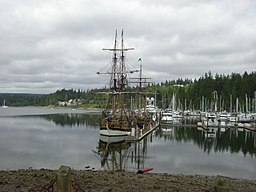 Port Ludlow, Washington, Marina.JPG
