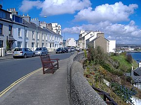 Port St Mary, Isle of Man - Bay View Road.jpg