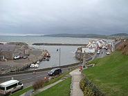 Port William Harbour 04-11-15 03