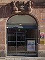 Porte de la Frankenhaus (Ancienne Maison des Franconiens) (30396253608).jpg